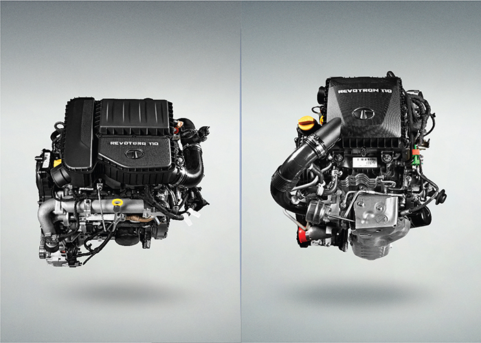 1.5L Revotorq Diesel and 1.2L Revotron Petrol Engine