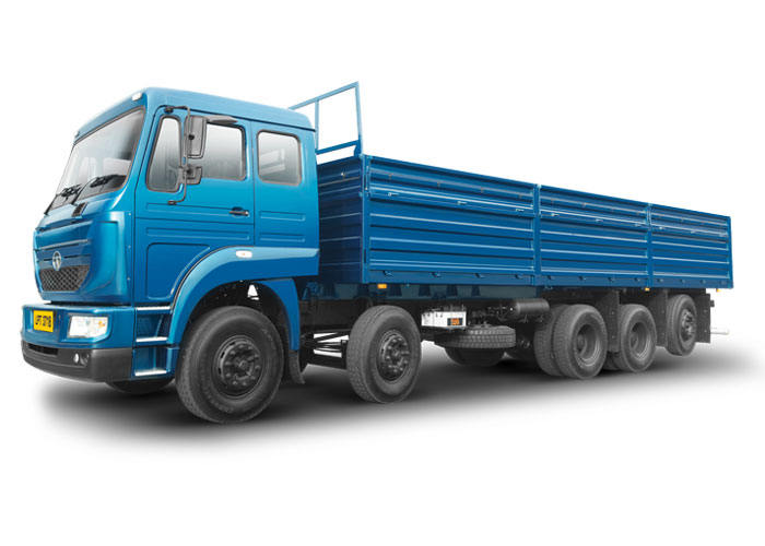37 tonners cargo truck for Walter motor truck company