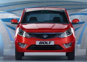 Tata Bolt - Brand New Hatchback