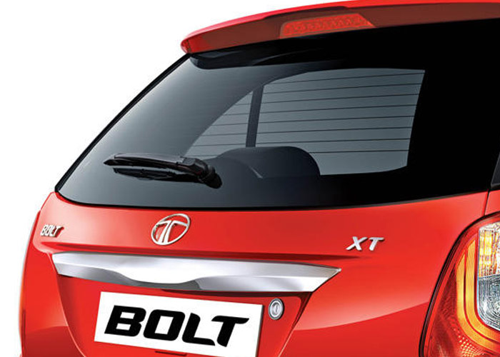 Tata Bolt Smart Rear Wiper