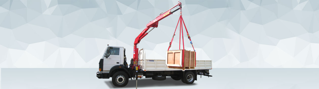 Tata motors truck mounted crane price and specifications for Motors used in cranes