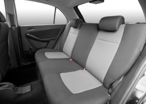 Tata Vista Seats
