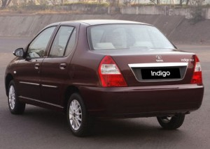 Economical Tata Indigo