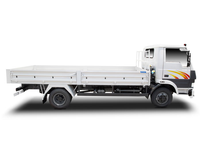 Tata lpt 613 7 ton light commercial truck 7 tonners gallery aloadofball Images