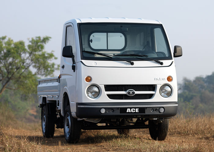 tata ace 5 ton small diesel truck price and specification. Black Bedroom Furniture Sets. Home Design Ideas