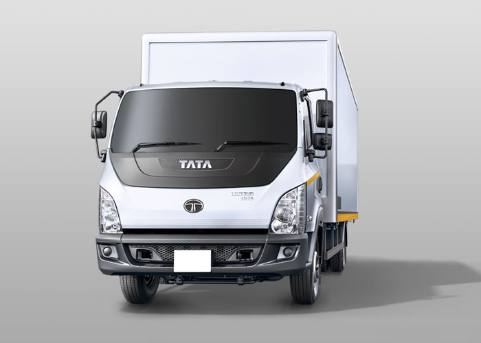 Tata Motors Mozambique Commercial Vehicles Manufacturer