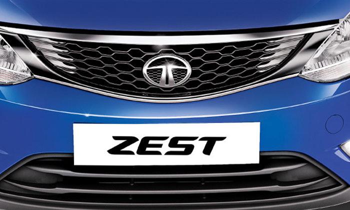 Buy Tata Zest The Luxurious Amp Stylish Sedan Car In Nepal