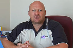 Tata Prima Customer Testimonial - Pieter Jacobus (South Africa)