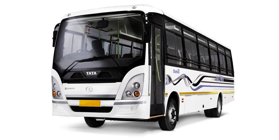 Tata Motors Launches Amt Buses Malaysia